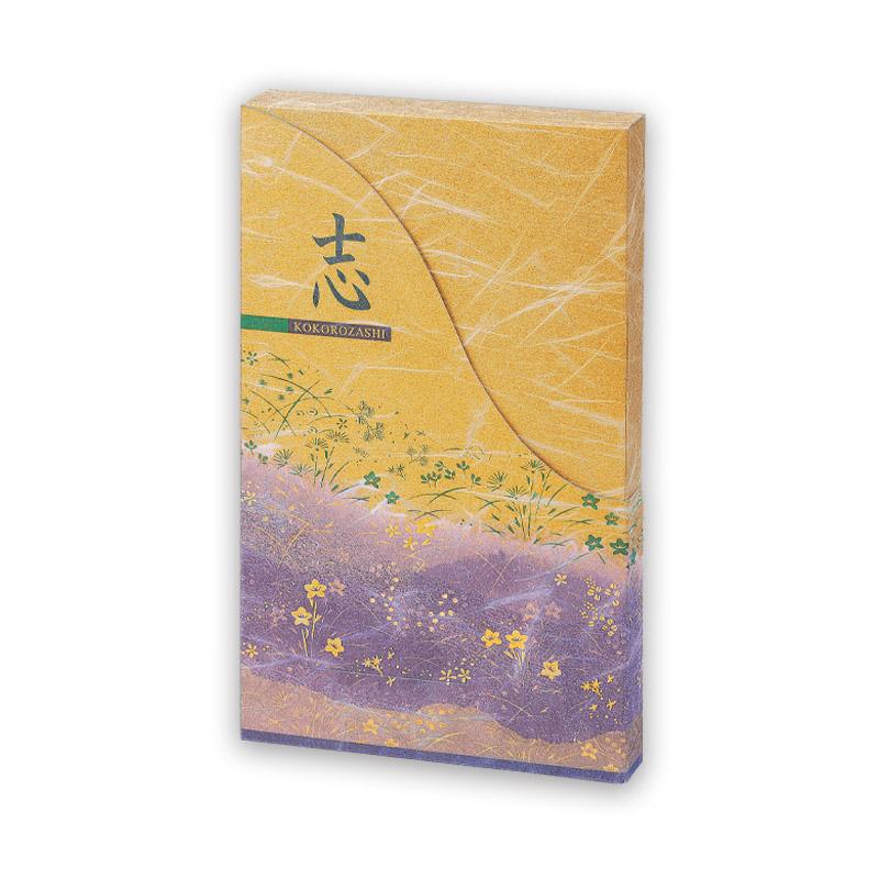平袋カートン 志薫〈金〉50g×1袋詰