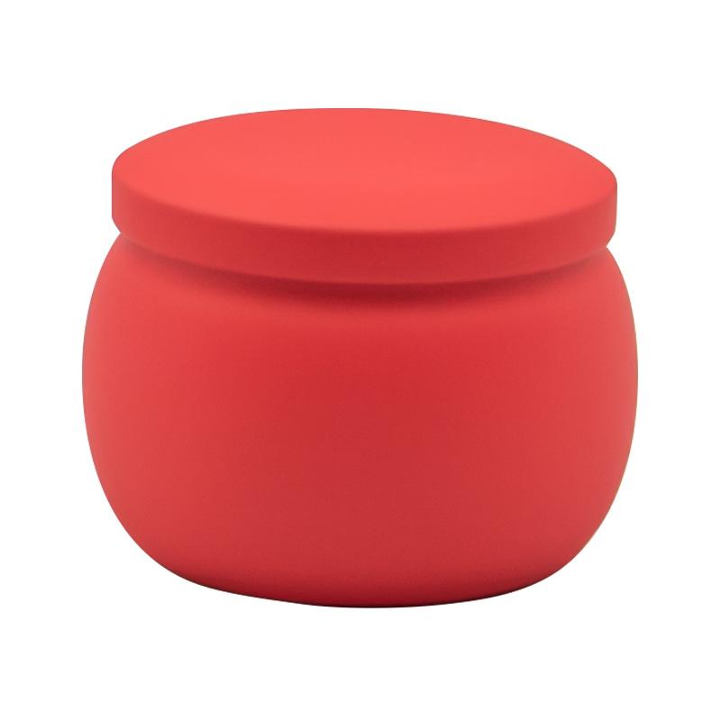バロン缶(赤マット)100SBR