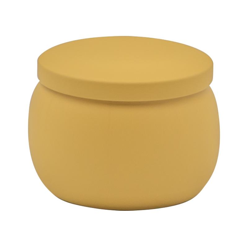 バロン缶(茶マット)100SBC